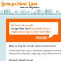 Groupsnearyou
