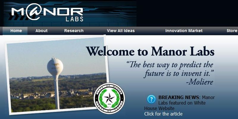 Manorlabs
