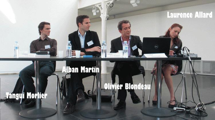 Conference web diversity alban martin and co
